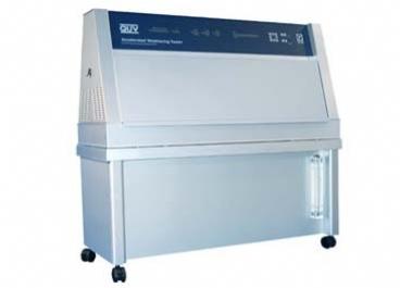 符合ASTM G154的老化箱图片