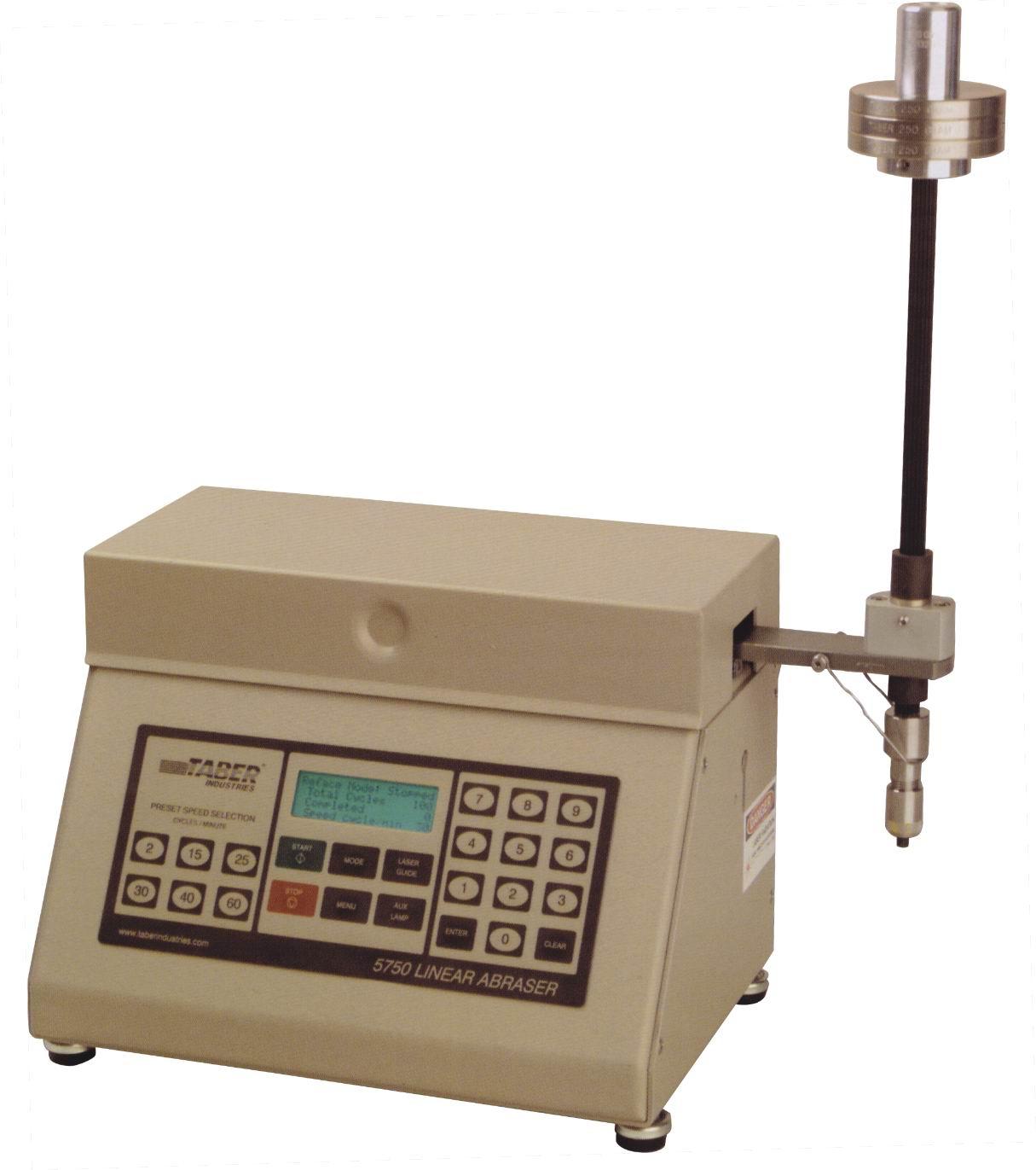 耐磨试验仪,塑料耐磨性检测